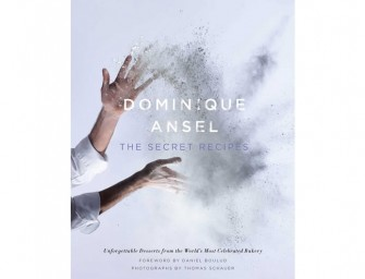 Dominique Ansel reveals his Cronut recipe for home bakers