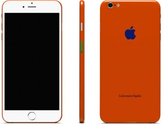 Colorware adds more shades to iPhone 6 and iPhone 6 Plus