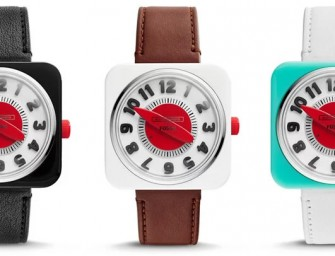 The Retro Timer: Redefining how we read time
