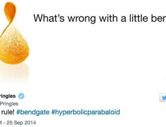 Apple iPhone 6 Bendgate gets hilarious response from leading brands