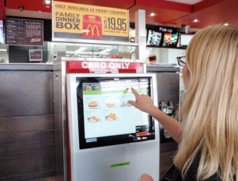 McDonald's introduces customizable Create Your Taste menu: Build your own burger