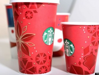 Starbucks heralds winter with a new winter drink: The delicious Chestnut Praline Latte