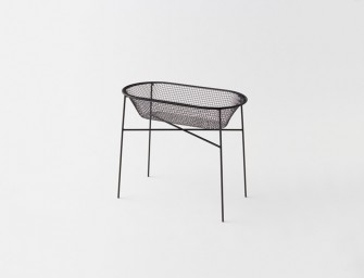 The Basket Container by Nendo: An Ancient art recreated for modern times