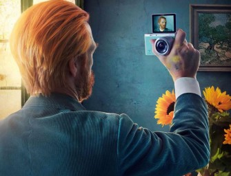 Samsung Ad Showcases Legendary Self-Portraits as Selfies