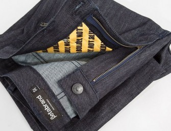 Norton approved Jeans will make your pockets safe!