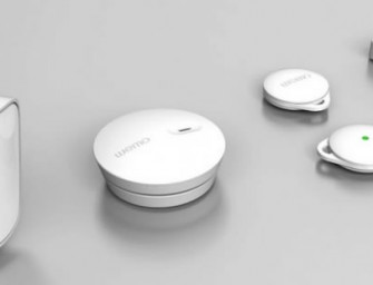 Belkin announces new WeMo Sensor line of Smart Security products: Home security is now on your Smartphone