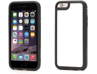 Identity for iPhone 6 and iPhone 6 Plus Mirror Cases: Beauty and safety all in one