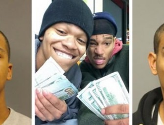 iPad thieves arrested by uploading selfies to victims iCloud account
