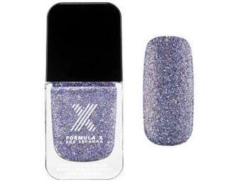 Formula X Brilliants Nail Glitters pays homage to some of Science's biggest names!