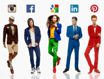 Facebook, Twitter, Linkedin look Dapper as Boys