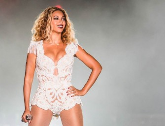 Beyoncé and Trainer Launch Vegan Meal Delivery Program