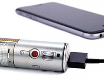 Star Wars PowerTube Batteries will add force to your phone!
