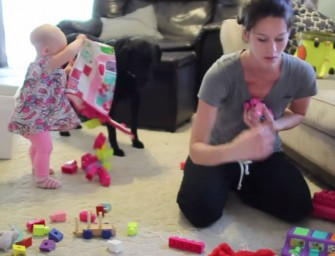 Must-Watch: Why Moms Get Nothing Done