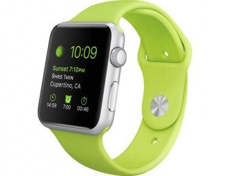Things you need to know about the Apple Watch