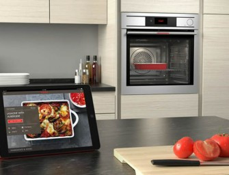 Cook like a Pro with Electrolux Smart Oven