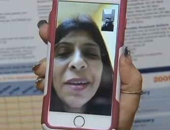 Apple's FaceTime and Doctor Help Deliver Baby