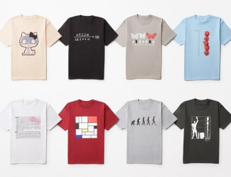 Hello Kitty Keeps The Masculine Pleased with Tshirt Collection