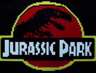 Jurassic Park in Stop Motion will build up your weekend mood!