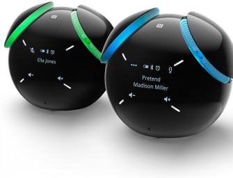 Sony introduces a smart Bluetooth Speaker, that obeys you!