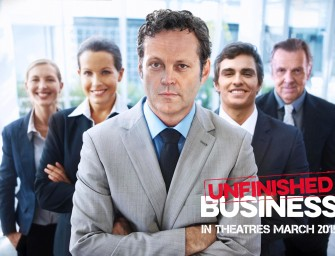 Unfinished Business iStock Photos by Getty Images