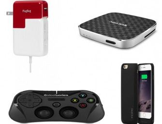 Top 7 accessories for Apple fanboys!