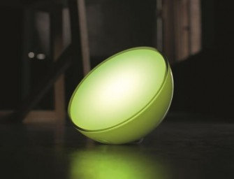 Philips Hue Go Bulb makes Your Milieu Pretty