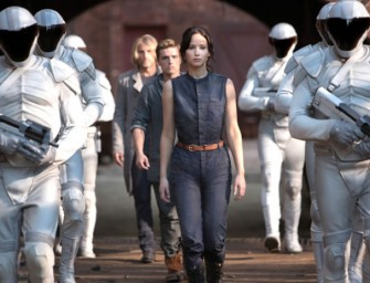 A Hunger Games theme park in Dubai promises the full Panem experience: We can't wait!