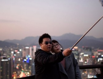 Nikon launches its own Selfie Stick: The N-MP001 for CoolPIX point-and-clicks