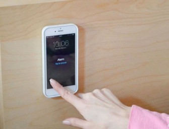 Zero G Case is the Spider-Man of iPhone Cases