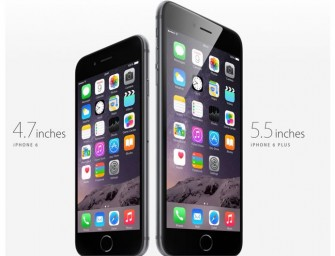 Good News: Apple iPhone6S and 6S Plus May come With 12 Megapixel Camera
