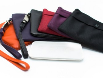 Kate Spade to launch iPhone chargeable handbags with Everpurse!