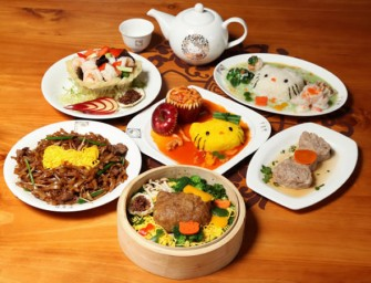 Hello Kitty Chinese Cuisine Restaurant to Open in Kowloon, Hong Kong