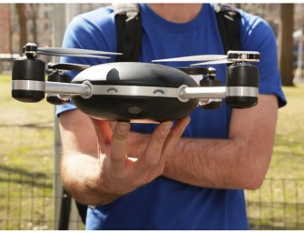 Lily Camera, the Comprehensive Drone Camera