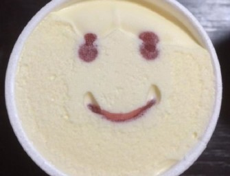 Panapp Ice-creams Go from Adorable to Alarming as they Melt