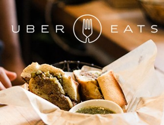 UberEATS: The Uber Meal Delivery Service comes to New York and Chicago