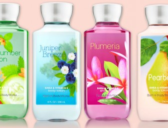 Bath & Body Works' #FlashbackFragrance campaign sees the rebirth of classic fan favorite scents