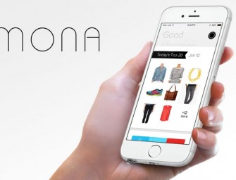 Meet Mona, your personal online shopper dedicated to getting you the best deals