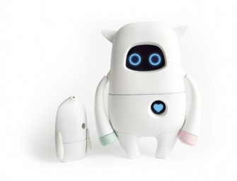 Musio: The AI Robot will be your personal assistant and best friend