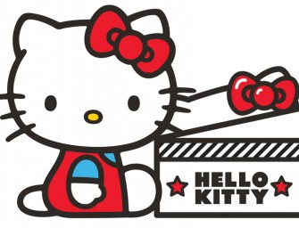 North America's first ever Hello Kitty stores to open at Universal Orlando Resorts