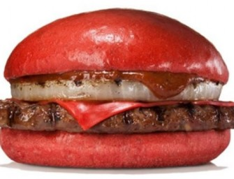 Burger King Japan releases fiery Red colored AKA burgers: What next?