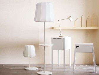 Ikea's Wireless Charging Furniture will change the way you pump your smartphone!