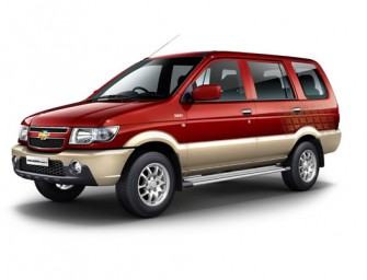 Chevrolet Tavera – a review by Autoportal.com