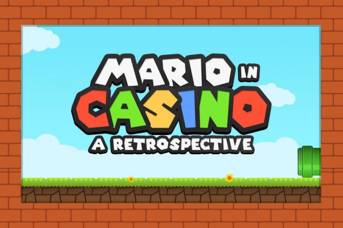 Grate Guy's Casino – Super Mario