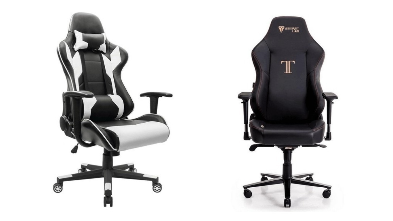 Swell Which Gaming Chair Is Best And Why Gadgets Fashion And Ibusinesslaw Wood Chair Design Ideas Ibusinesslaworg